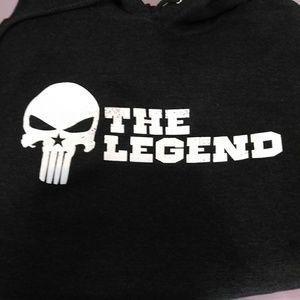 59f3f8b306c Forged Shirts - XL Forged